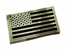 Forward IR Reflective Patch - Universal Pattern 3.5x2 Inch Infrared Multicam