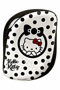 Tangle Teezer Hello Kitty Compact Styler Detangling Hair Brush NEW In Box