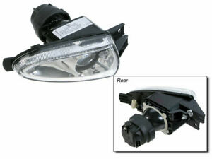 Fog Light For 2003-2009 Jaguar Vanden Plas Base 2005 2004 2006 2007 2008 P172WG