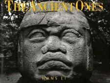 The Ancient Ones: Sacred Monuments of the Inca & Maya  Hans Li HC 1994