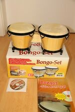 Clifton Bongo »Clifton - Bongo Set«, (Set, 4 tlg)