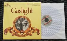 Laser Disc Movie: GASLIGHT - Ingrid Bergman, Charles Boyer - Collectible