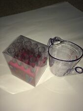 Jello Shot Kit & Test Tubes