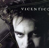 Vicentico - Vicentico [New CD]