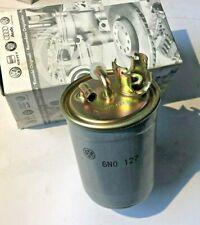 Original VW Lupo Polo Seat Arosa Dieselfilter Kraftstofffilter Filter 6N0127401R