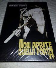 DVD Non Aprite Quella Porta (1974) Edizione Fuori Catalogo HORROR SIGILLATO