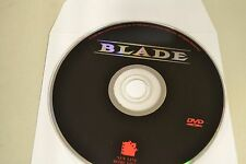 Blade (DVD, 1998, Platinum Edition) Disc Only