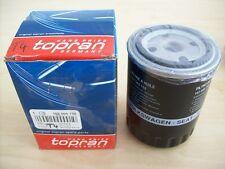 Ölfilter Topran 107505756 VW Audi 80 A4 A6 A8 Seat T4 Golf 3 Passat