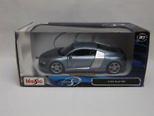 Maisto 1:24 AUDI R8 sports super car BOXED
