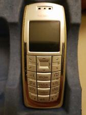 2 Nokia Phones - 3120 Silver and 1600 Silver (Unlocked)