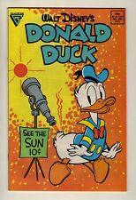 Donald Duck #268 - November 1988 Gladstone - Carl Barks art - Very Fine (8.0)