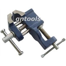 Mini Baby Table/Bench Vice With Clamp Ideal Craft And Model Makers Hobby Tools