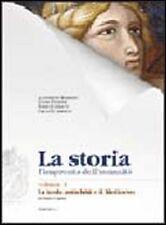 La storia, l'impronta dell'umanità 1