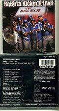 New Orleans - REBIRTH BRASS BAND - Kickin' it live! - 1991 Rounder