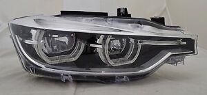 Fits BMW 3 2011- Saloon Headlight Full LED Left Hand