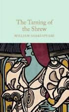 The Taming of the Shrew by William Shakespeare (Hardback, 2016)