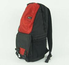 Lowepro Fastpack 100 Red & Black Camera Bag Backpack Style Digital DSLR