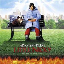 , Little Nicky (2000 Film), Excellent Soundtrack