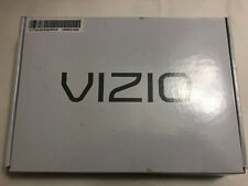Vizio Theater 3D Glasses (4) Pair - Sealed New Polarized W/cleaning Cloth