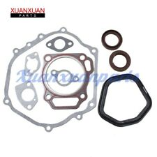 Exhaust Chamber Base Gasket for 5HP Honda BF5A Outboard 12517-ZV1-850 Lower