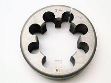 """Pratt /& Whitney USA 9//16/""""-16 USF Adjustable Left Hand Thread Die 1.5/"""" OD"""