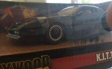 Pontiac Firebird Knight Rider Kitt avec lumière 1/24  k2000
