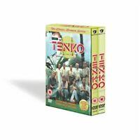 TENKO Series 3 Complete 3rd Third Season ( DVD SET ) OVER 8 HOURS