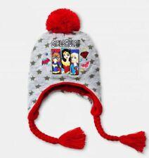 vendita calda genuina in uso durevole nuova collezione Cappelli in pile per bambine dai 2 ai 16 anni   Acquisti ...