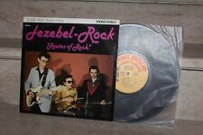 jezebel rock / routes of rock (1980)