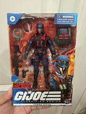 MISB GI Joe Classified Cobra Viper Cobra Island Special Missions #22