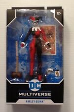 McFarlane Toys DC Multiverse Harley Quinn Classic New MIP