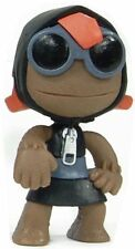 Sackboy Superestrellas Serie 1 de todo el mundo Little Big Planet Italia Figura