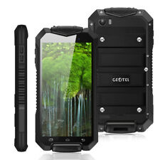 """GEOTEL A1 Android 7.0 4.5"""" MTK6580 1.3GHz Quad Core 1GB+8GB 3G Smartphone IP67"""