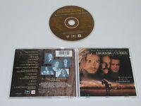 LEGENDS OF THE FALL/SOUNDTRACK/JAMES HORNER(EPIC SOUNDTRAX EK 66462) CD ALBUM