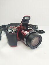 Nikon COOLPIX L830 16.0MP 34x Optical Zoom Digital Camera