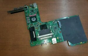 GENUINE!! DELL XPS M1730 SERIES INTEL CORE DUO 2.20GHz MOTHERBOARD F513C 0F513C