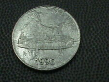 INDIA  50 Paise 1996 H , COMBINED SHIPPING