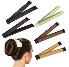 1 Haar Dreher Dutt Tool Twister Frisierhilfe Haarband Haarschmuck Frisur Twister