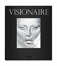 USED (VG) Visionaire: Experiences in Art and Fashion by Cecilia Dean