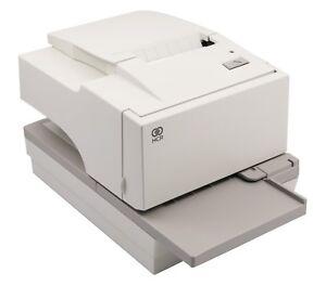 NCR 7167-1015 POS Printer w/MICR, Knife, USB, RS232
