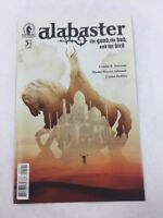 Alabaster the Good the Bad and the Bird #5 of 5 April 2016 Dark Horse Comic Book