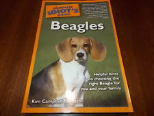 Complete Idiots Guide To Beagles