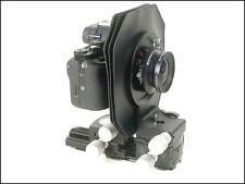 Cambo Actus Compatible Mini View Camera Body for Mirrorless Digital Camera NEW