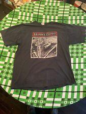 vintage Rare Skinny Puppy XL Shirt Real Deal Old Shirt