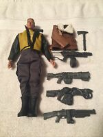 Wolfenstein 2 The New Colossus PS4 Collectors Edition Terror Billy Action Figure