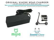 *US SELLER* - ORIGINAL Xiaomi M365 Battery Power Charger used for BIRD / LIME