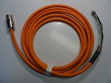 VW3M5101R50 SCHNEIDER LEXIUM Cable servo moteur BMH BSH 5 mètres occasion