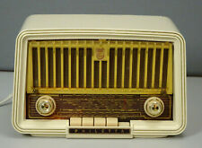 Tube Radio PHILIPS PHILETTA 283U - Made in Germany 1958