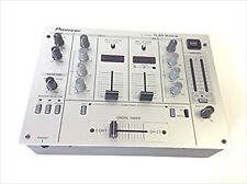 PIONEER DJM-300-S mixer limited F/S JAPAN USED
