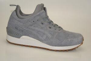 Asics Gel-lyte MT Baskets Chaussures de Sport Homme à Lacets HL7Y1-9696